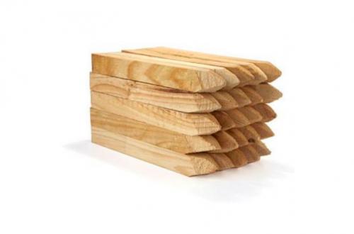 acre-estacas-de-madera