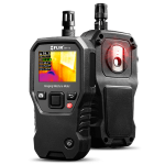 Medidor de humedad termográfico MR176