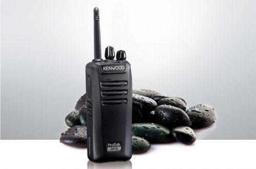 Seguridad comunicación y antirrobo