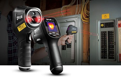 Termómetros y termógrafos