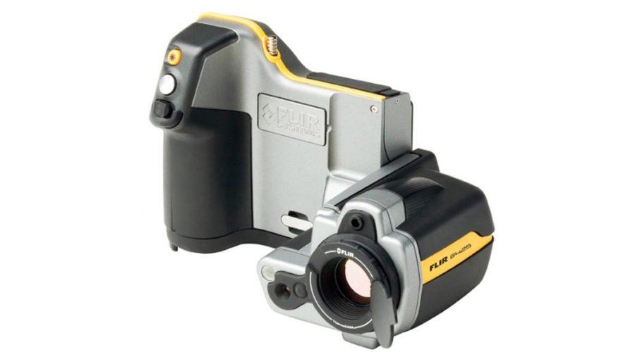 Video Ocasión Cámara termográfica FLIR B425 (30HZ)