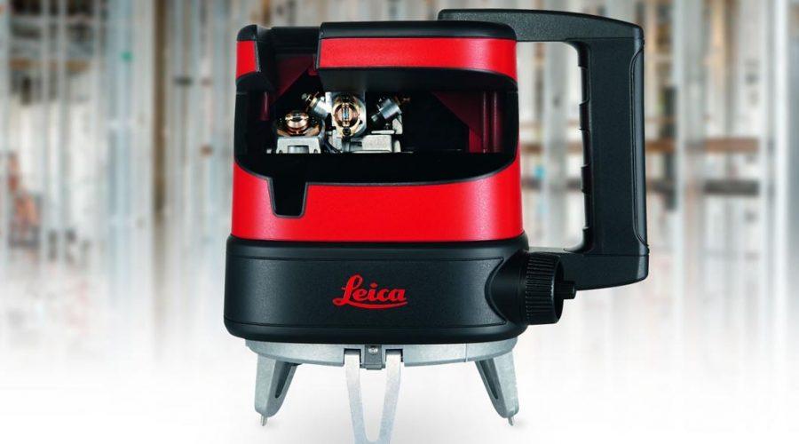 Video Leica Lino ML180