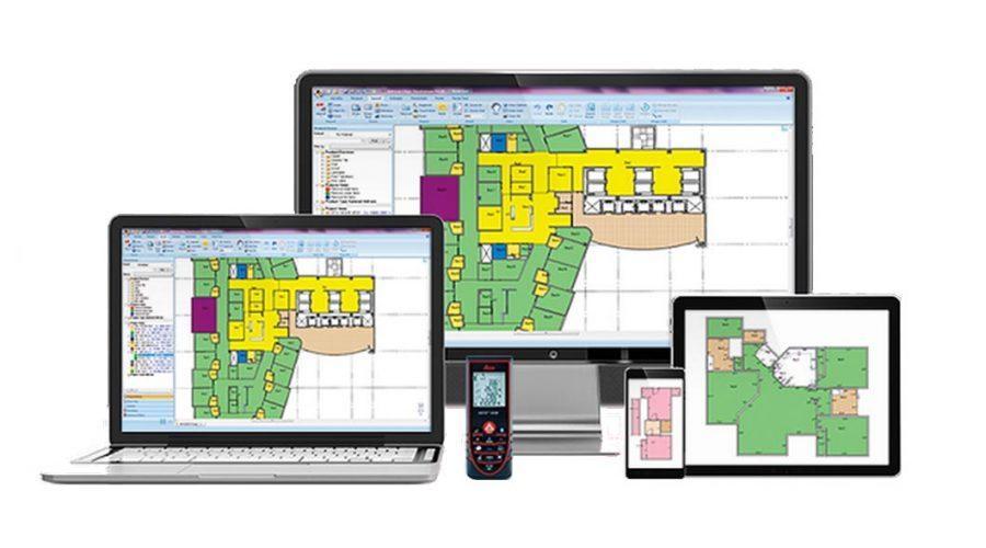 Video Aplicación de medición Measure Square para Iphone/Ipad