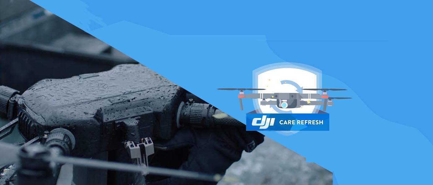 Seguro de drones dji en Panamá