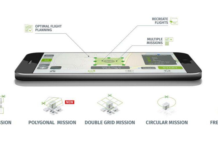 Software-de-vuelo-para-dron
