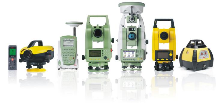 Instrumentos de medición Topográfica