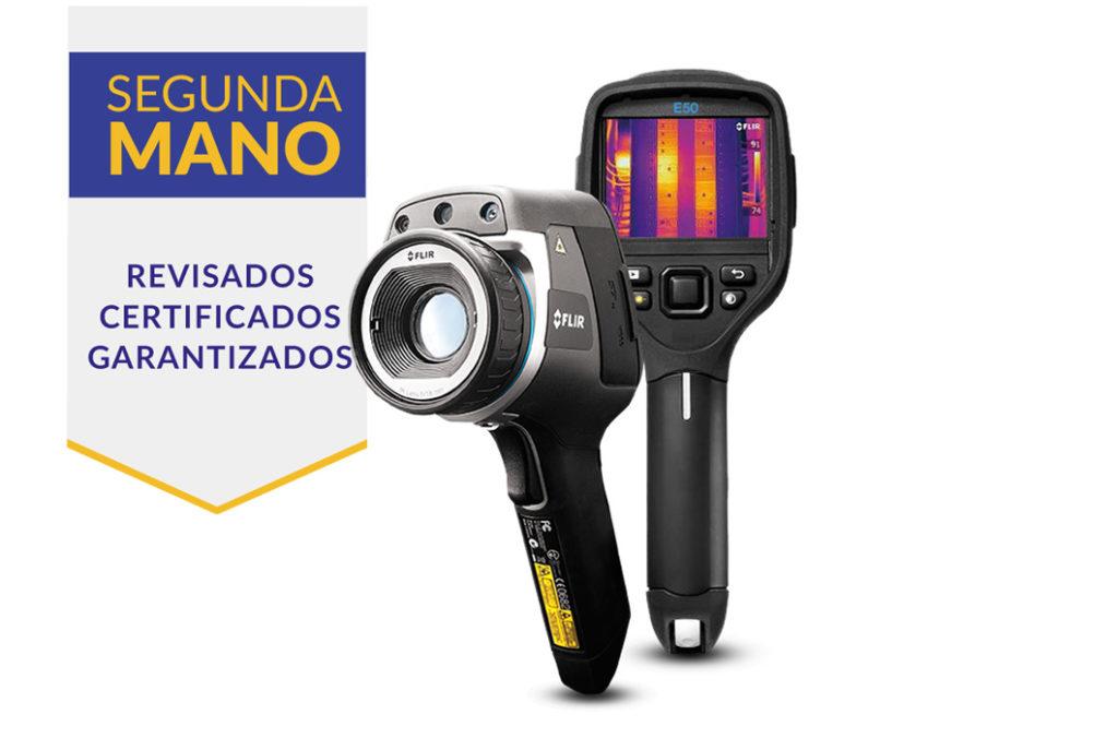 flir-e50-ocasion-camara-termografica
